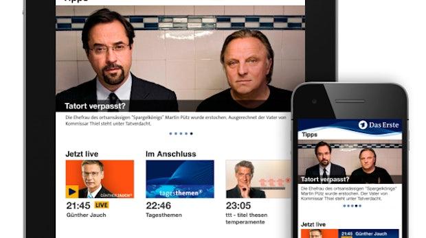 """t3n-Linktipps: 500 000 neue Feedly-Nutzer, neue App der ARD und Google """"Search within"""""""