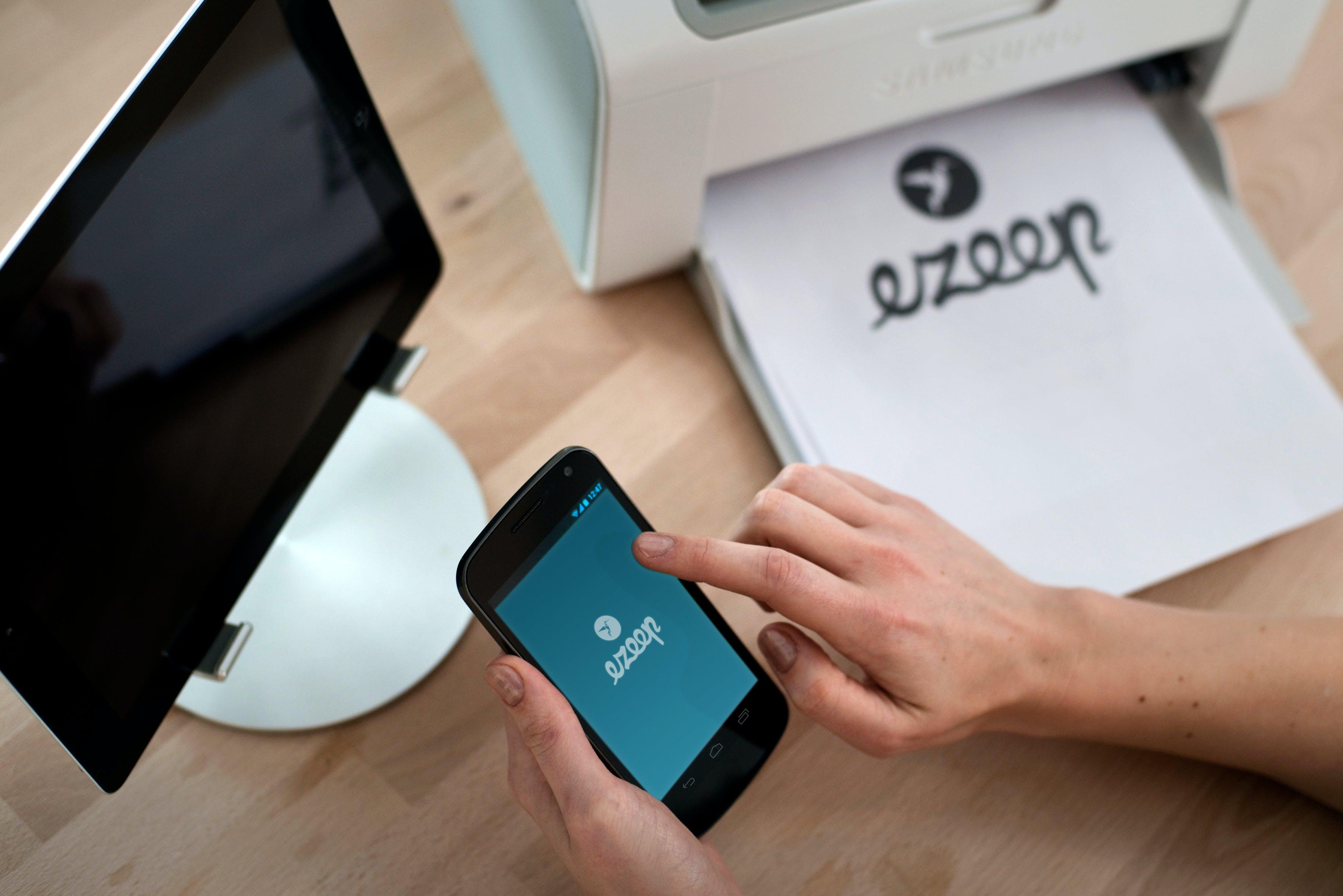 Startup-Radar: Fünf spannende Jungunternehmen auf der CeBIT 2013