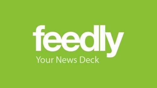 Feedly: Großes Update für den Google-Reader-Kronprinzen