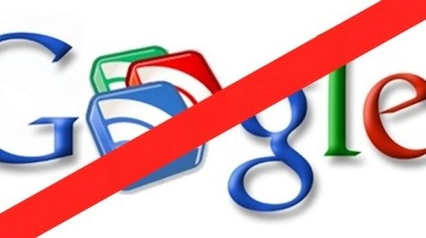 Aus und vorbei: Google Reader wird eingestellt