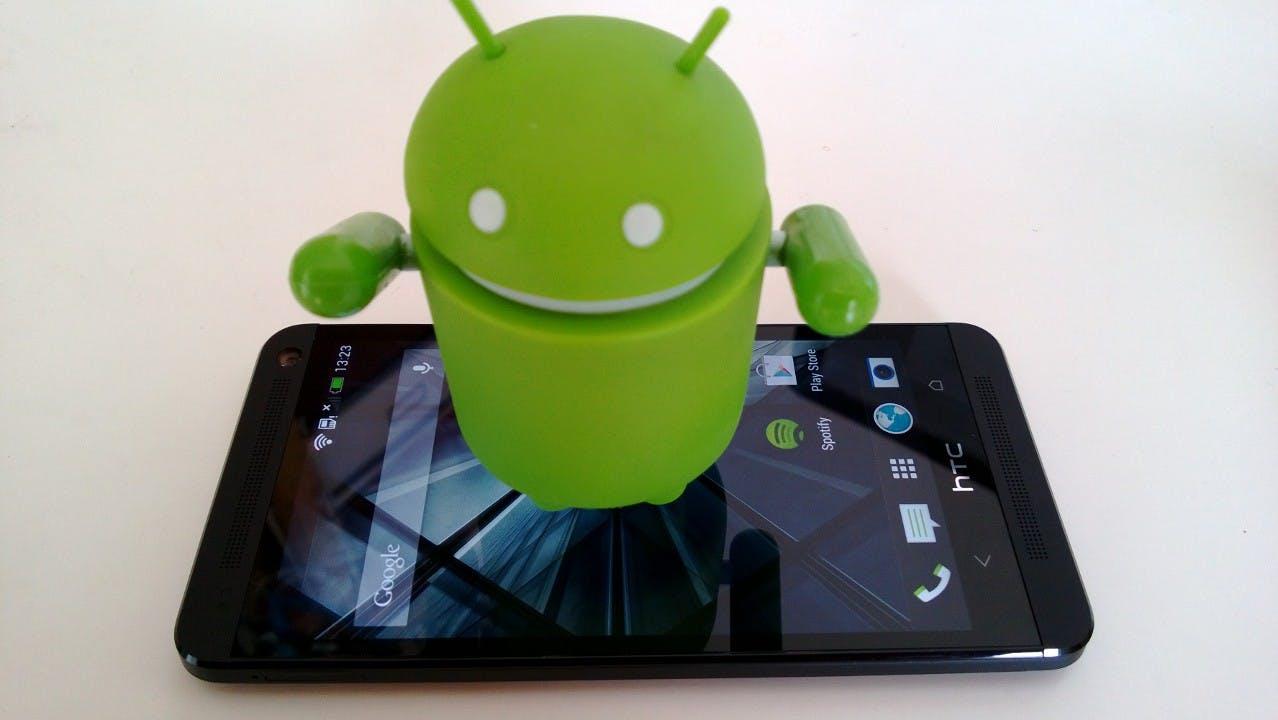 t3n-Linktipps: Optik aller Android-Versionen im Vergleich, Studie zum Online-Marketing der Hotellerie