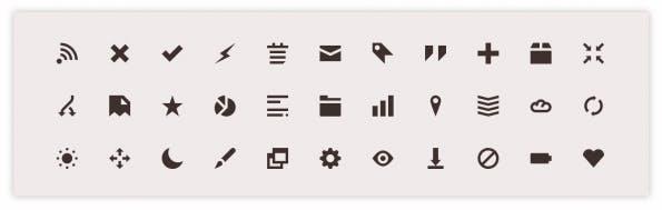 iconic_icon_font