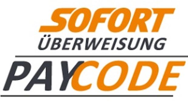Sofort Paycode: Rechnungen direkt online begleichen