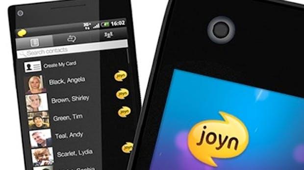 Joyn: Telekom startet WhatsApp-Konkurrenz – vorerst kostenlos