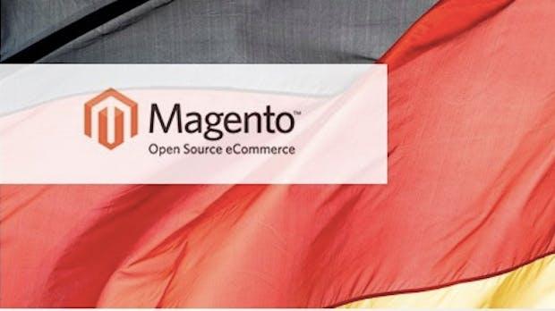 Magento DE: Vorkonfigurierte Shoplösung für deutsche Händler [CeBIT 2013]
