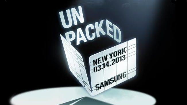 Samsung Galaxy S4: Gerüchte um Eye-Tracking-Steuerung verdichten sich