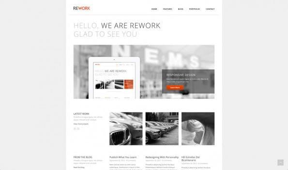 10_wordpress_theme_rework