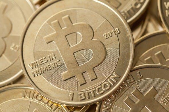 Virtuelle Währung Bitcoin bekommt Konkurrenz