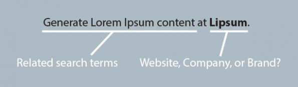 Eine Visualisierung der Co-Occurence vom Search Engine Journal.