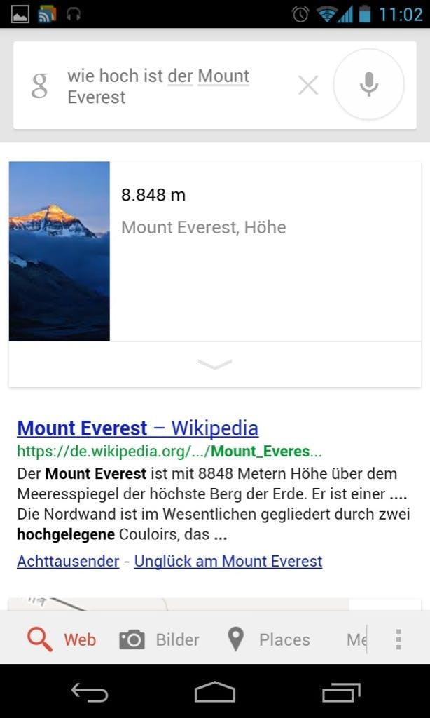 Google Now Deutschland 11 02 33 T3n Digital Pioneers