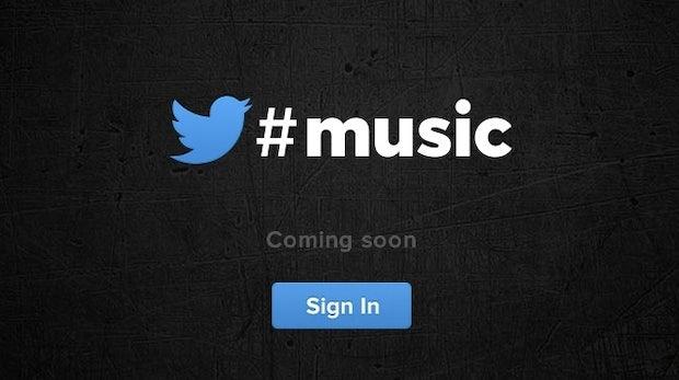 Twitter Music: Leak gibt Einblick in Funktionen und Optik