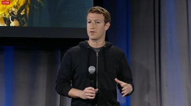 Facebook will wissen, warum dir Newsfeed-Inhalte nicht gefallen