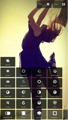 foto-apps iphone ios pixlr express