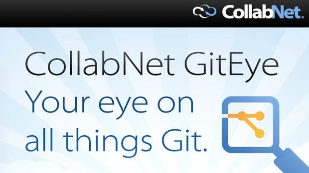 GitEye: Grafischer Git-Client für Mac, Linux und Windows