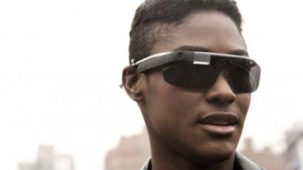 Google Glass: Technische Details der Datenbrille veröffentlicht – Produktion beginnt