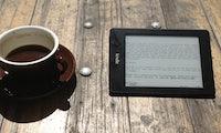 Kindleberry Wireless: Kabelloser Mini-Computer mit E-Ink-Display im Selbstbau