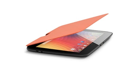Nexus 10: Erstes Zubehör endlich im Play Store verfügbar