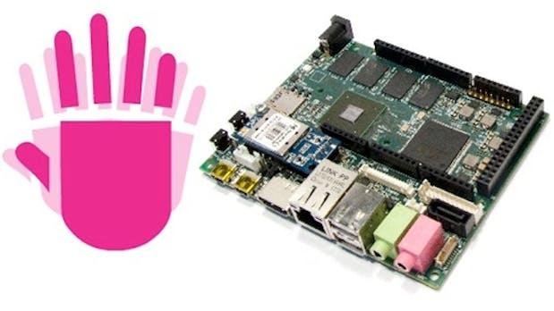 Udoo: Entwicklerboard kombiniert Vorteile von Raspberry Pi und Arduino