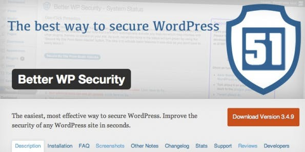 wordpress-sicherheit betterwpsec