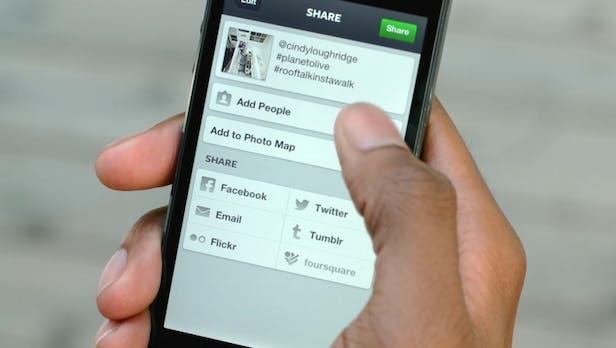 Instagram-Tagging – Neues Feature mit großem Potential für Marken