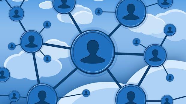 Die Vorteile des Social Login im Überblick [Infografik]