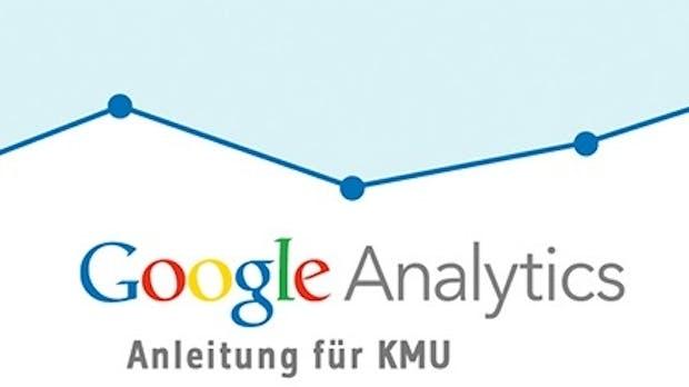 Google Analytics: Interaktive Anleitung für kleine Unternehmen [Infografik]