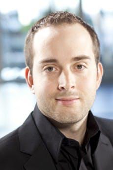 Kian T. Gould (CEO AOE media GmbH, Betreiber opensourcecms.com und wappalyzer.com sowie TYPO3-Marketing-Leader)