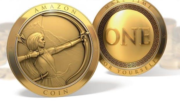 Amazon Coins: Eigene Währung für Apps und Spiele startet in Deutschland