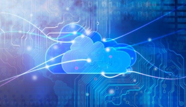 Die Zukunft der IT befindet sich in der Cloud. (Foto: iStockfoto)