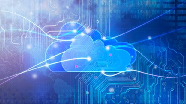 Auf zur Super-Cloud: So kriegst du 100 GB Online-Speicher