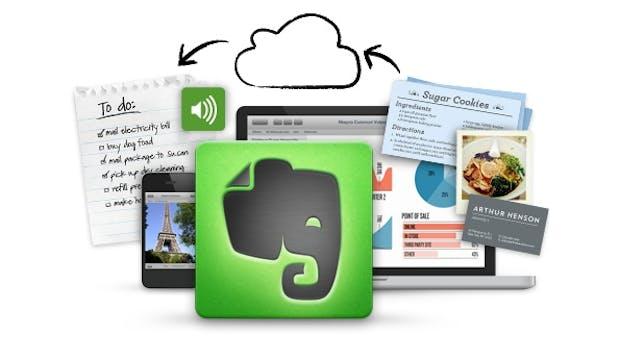 Evernote-Backup: So sicherst du deine Notizen
