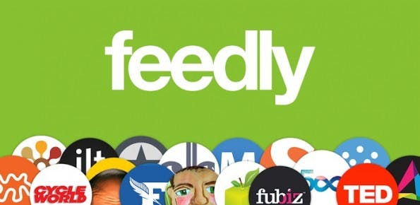 feedly-android