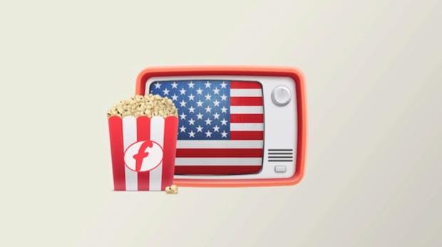 Fleex: Sprachenlernen beim Filme gucken