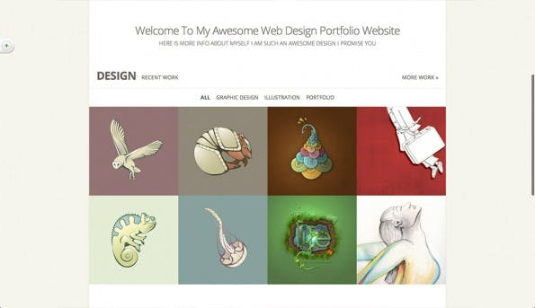 flexible_wordpress_portfolio_theme