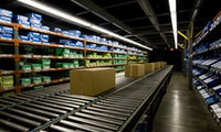 eBay eröffnet Logistikzentrum in Deutschland: Neue Dienstleistungen für Onlinehändler