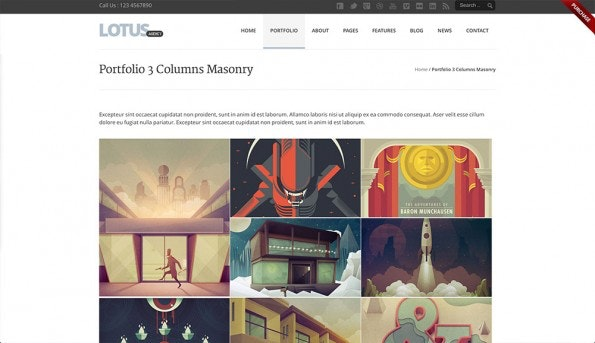 lotus_wordpress_portfolio_theme