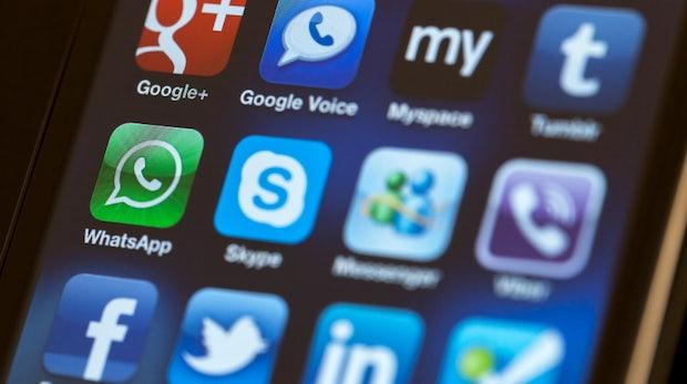 Die steigende Relevanz der Messenger: Sind WhatsApp und Co. reif für die Unternehmenskommunikation?