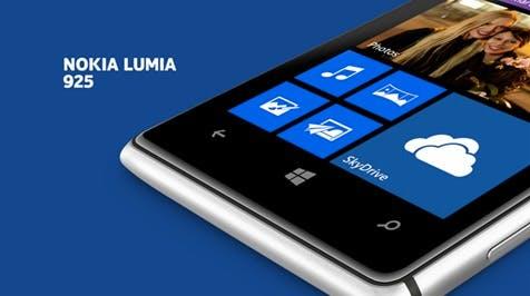 Lumia 925 im Test: Wie die Kamera erwachsen wurde