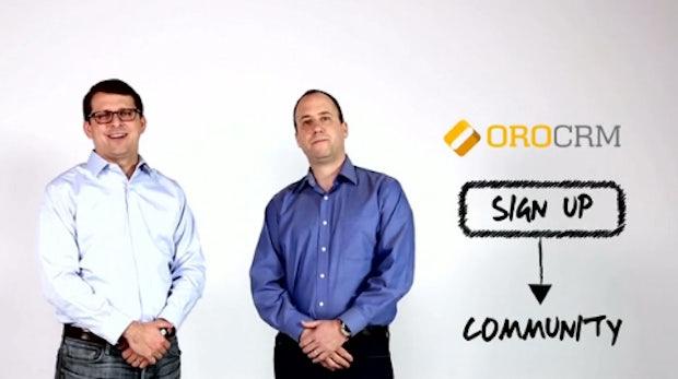 OroCRM: Neue Beta-Version des PHP-Open-Source-CRM veröffentlicht