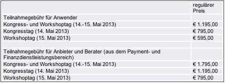 PAYMENT-Tickets