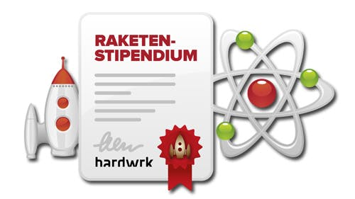 Sponsored Post: SSD-Raketenstipendium für MacBook-User