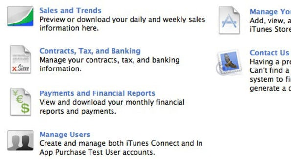 tutorials app-entwicklung ios app store
