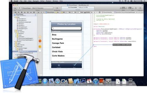 tutorials app-entwicklung ios xcode