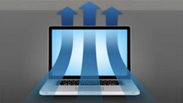 Fünf HTML5-Uploader für Deine Webseite
