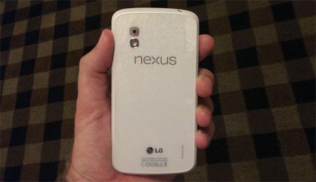 Android 4.3 Jelly Bean und weißes Nexus 4 sollen am 10. Juni kommen
