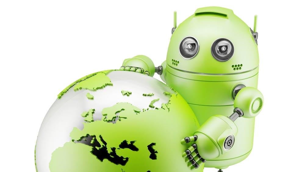 Android: Jelly Bean nutzen 33 Prozent aller Geräte