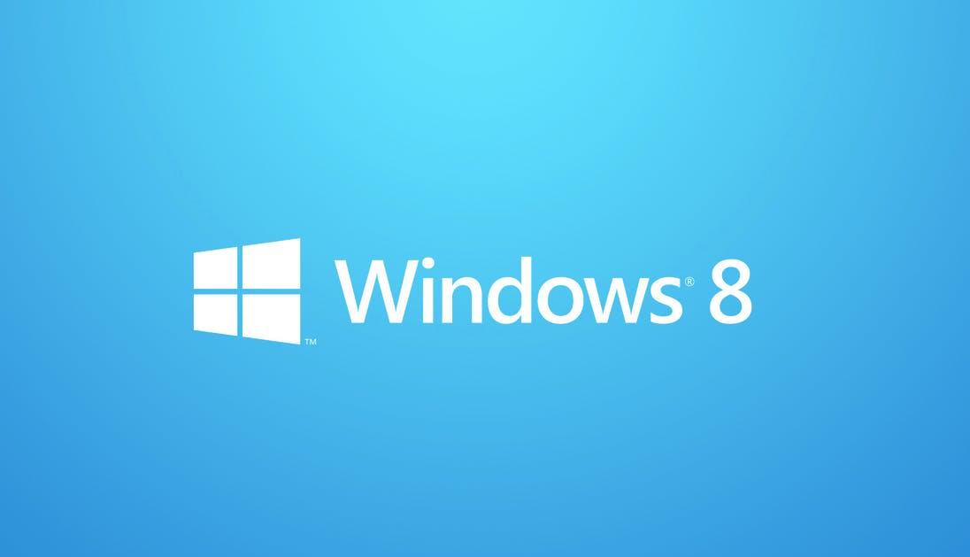 Windows 8 – Die Geschichte eines Desasters