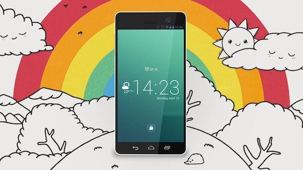 Fairphone: Der gerechte Androide geht in Produktion