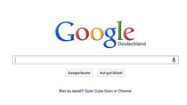 Google: Firmenlogos in den Suchergebnissen