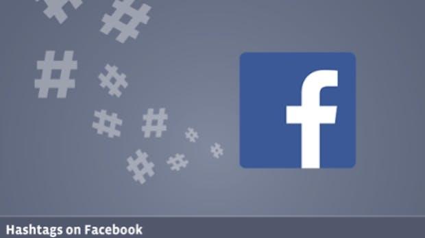 Facebook-Hashtags – Warum sie gut für Unternehmen sind